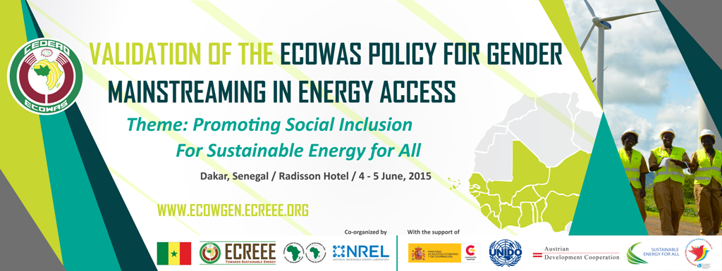 ECOWAS Gender Policy-01