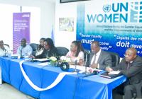 press conference_un womne