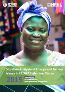 Situation Analysis of Energy and Gender Issues_Report